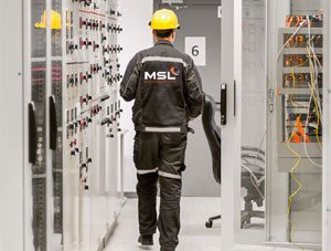 Join the Team at MSL