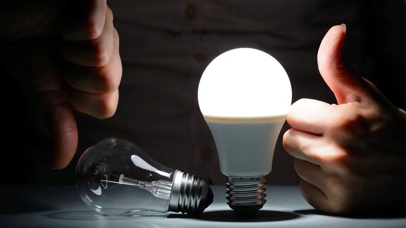 LED Lighting Renewables MSLni